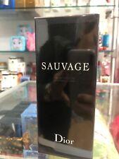 Christian Dior Sauvage Men's EDT Spray 6.8 Oz