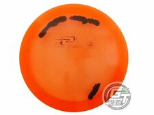 Used Innova Champion Viking 172g X-Out Orange Distance Driver Golf Disc
