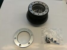 FIAT 130 All models Steering wheel hub adapter Brand new