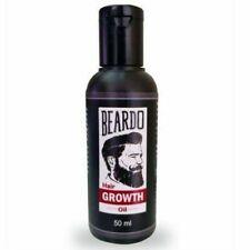 BEARDO Beard and Hair Growth Oil 50ml Hair Care & Styling Oil