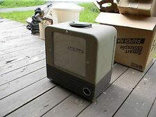 Bell and Howell Filmosound  Stand Alone Speaker