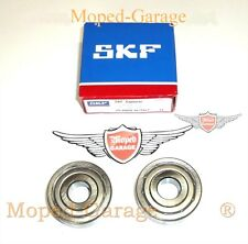 Honda MT MB 5 8 50 80 Cuscinetto Ruota Set chiusa SKF Ciclomotore Nuovo