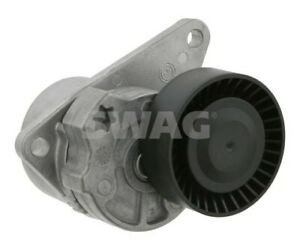SWAG Belt Tensioner 55 03 0018 fits Volvo XC70 Cross Country 2.4 T XC AWD, 2....