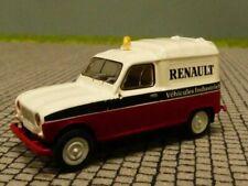 1//87 Brekina renault r4 Geneve colección CH 91475
