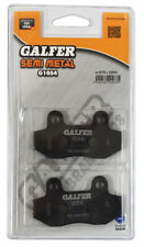 Galfer Brake Pads Rear For Smc YB 250 2009