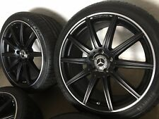 """orig. AMG Invierno Neumáticos de inverierno 7,5mm 19"""" Mercedes Cls63 W218 E63"""
