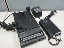 Audio Technica UHF Wireless Headset Microphone System W/ Receiver ATM-75 ATW-R03