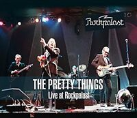 The Pretty Things - Live At Rockpalast [CD]