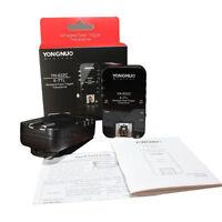 Yongnuo YN-622C TTL Flash Trigger for Canon EOS 760D 750D 650D 550D 60D 70D SLR