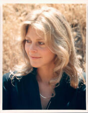 LINDSAY WAGNER THE BIONIC WOMAN VINTAGE TV PHOTO