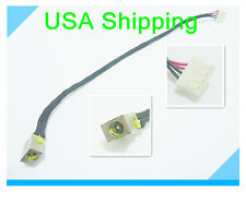 Original DC Power Jack plug in cable harness for Acer Aspire 4745 4745G