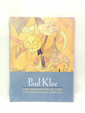 Paul Klee : The Djerassi Collection at the San Francisco Museum of Modern Art...