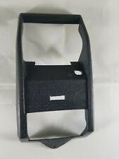 Original KIRBY Vacuum Cleaner Scuff Plate Generation 4 G4 Dark Brown 111295