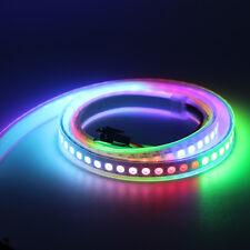 WS2812 WS2812B 5050 RGB LED Strip light 60 144LED Individually Addressable tape