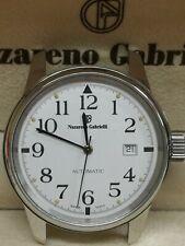 Orologio vintage nos Watch Nazareno Gabrielli Swiss Eta 2824.2 montre automatic