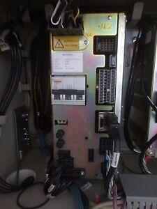 SZRCR-NTU02-1, JANCD-NTU01-2 MOTOMAN YASKAWA 3M WARRANTY