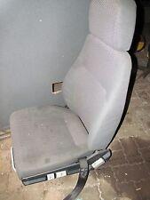 MAN Bus  LKW Sitz Beifahrer - sitz  Fahrersitz von ISRI (Isringhausen)  Nr.5