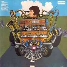 amande, Johnny musique Machine - verni Pending NOUVEAU CD