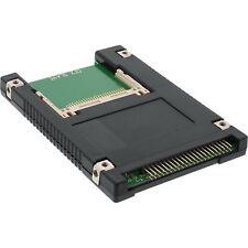"IDE 2.5"" Drive to 2x Compact Flash Adapter use CF cards as HDD"