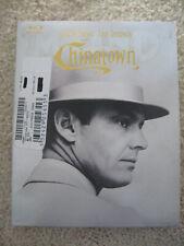 Chinatown Very Good Blu-ray Restored Widescreen Jack Nicholson Faye Dunaway