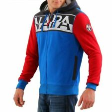 Abrigos y chaquetas de hombre azul Napapijri color principal azul