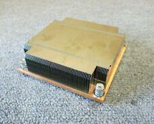Intel LGA2011-E89205-001-FXC Screw-In 1U Square Copper CPU Heatsink