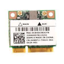 867M Dell Killer 1420 AWM14 Wireless-AC 2.4/5GHz Bluetooth4.0 Wi-Fi Wireles Card