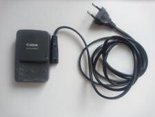 Original Canon Ladegerät – CB-2LWE – für den Akku NB-2LH für die EOS 400D + 350D