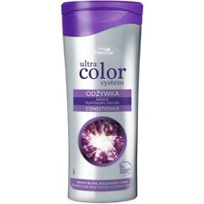 JOANNA ULTRA COLOR SYSTEM HAIR CONDITIONER PLATINUM SHADE for blond hair