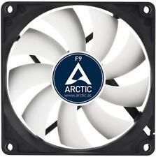 ARCTIC F9 - 92mm - 1800 RPM - Standard PC Case 3 pin Fan