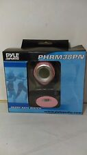 Pyle Sports PHRM38PN Heart Rate Watch Pink USED