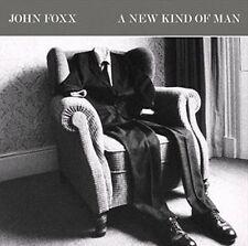 a Kind of Man 0684340001967 by John Foxx Audio Book
