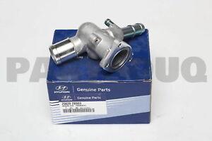 256202B003 Genuine Hyundai / KIA HOUSING ASSY-THERMOSTAT