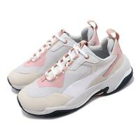 Puma Thunder Rive Gauche Wns Grey White Pink Women Lifestyle Shoes 369453-01