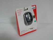 "Microsoft Wireless Mouse 3500 Black/Gray ""Retail box"" (32599)"