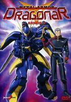 Metal Armor Dragonar Volume 02 Episodi 07-12 - DVD D041176