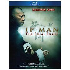 Ip Man: The Final Fight (Blu-ray Disc, 2013)