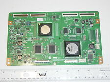 Samsung LN46A650A1FXZA LN46A650A1F (this Model ONLY!) LCD Controller q614