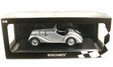 Bmw 328 (Silver) 1936