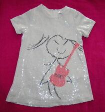 DKNY Sequin Dress, Size 6 months, Excellent Condition