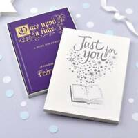 Once Upon a Time: A Timeless Collection of Fairy Tales Books Personalised Boxed