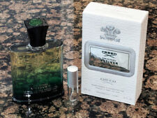 Creed -  Original Vetiver EDP - 5ml Sample in Refillable Atomizer