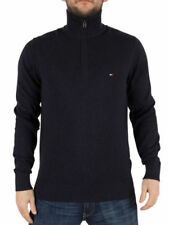 Tommy Hilfiger Regular Size Turtleneck Jumpers for Men