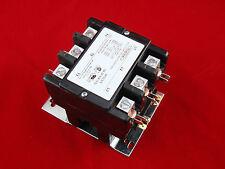 Hvacstar SA-3P-90A-120V Definite Purpose Contactor 3Poles 90FLA 120V AC Coil