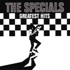 SPECIALS-GREATEST HITS-JAPAN CD D99