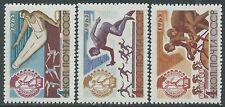 1965 RUSSIA SPARTACHIADE UNIONE DEI LAVORATORI MNH ** - UR5