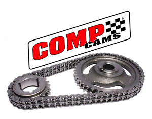 Comp Cams 2122 Magnum Double Roller Timing Chain Set 1968-1971 Ford BBF 429-460