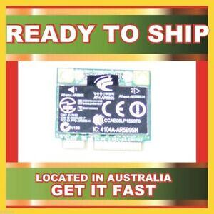Atheros ATH-AR5B95 Wireless N 802.11n Half-Mini PCI-E WIFI Card 605560-005