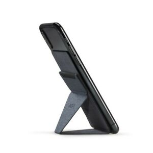 MOFT X Adhesive Foldaway Phone Stand with Card Holder
