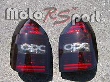 _Opel Zafira A schwarze Rückleuchten Black Tail Lights OPC Logo
